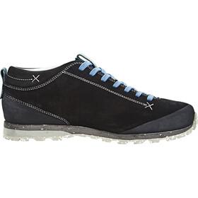 AKU Bellamont Suede GTX - Calzado Hombre - negro